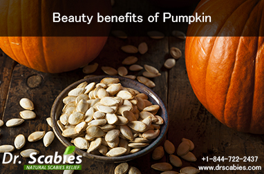 4 Effective Beauty Uses for Pumpkin