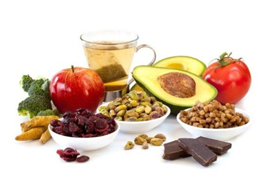 6 Vitamin E Rich Foods You Must Have!