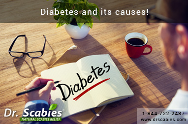 Diabetes and Its Causes