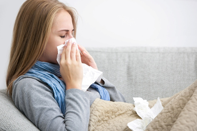 Easy and Natural Home Remedies for the Flu!