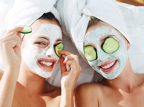 Face Mask Combinations You Cannot Afford To Miss!