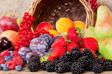 High Antioxidant Foods: Keeping Healthy Turns Easier!