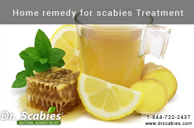 Home remedy for scabies Treatment