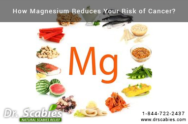 How Magnesium Reduces Your Risk of Cancer?