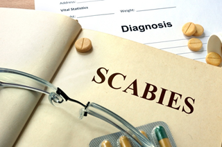 How to strengthen your immune system to fight scabies?