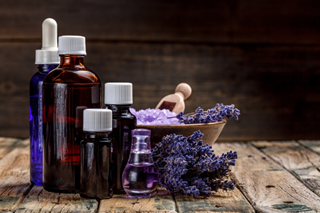How to Heal Eczema with Essential Oils?