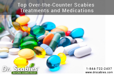 Top Over-the-Counter Scabies Treatments and Medications