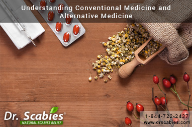 Understanding Conventional Medicine and Alternative Medicine