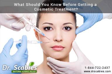 What Should You Know Before Getting a Cosmetic Treatment?