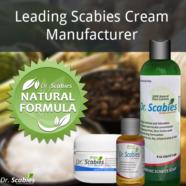 Leading Scabies Cream