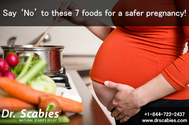 Say 'No' to these 7 foods for a safer pregnancy!