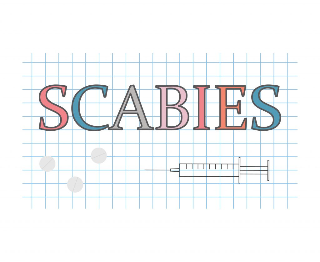 Scabies Text
